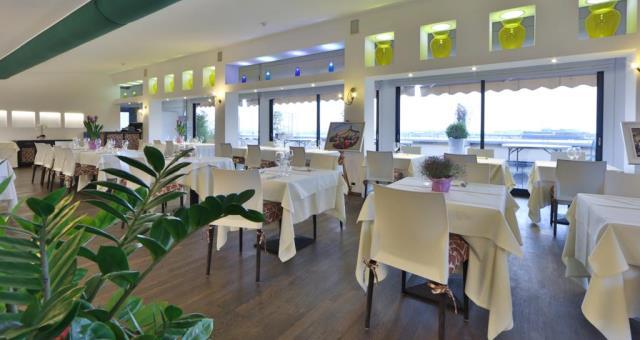 Ristorante - Best Western Hotel Biri - Padova 4 stelle
