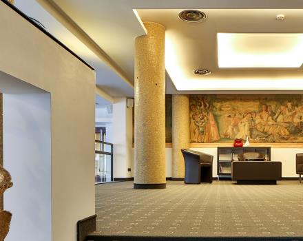 Best Western Hotel Biri is a historical 4 star hotel centrally located in Padua, equipped with every comfort and amenities such as free Wi-Fi, parking and fitness area free of charge!