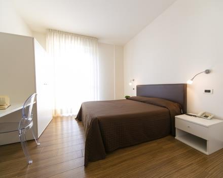 Residence-Hotel Biri-  two-bedroom apartment