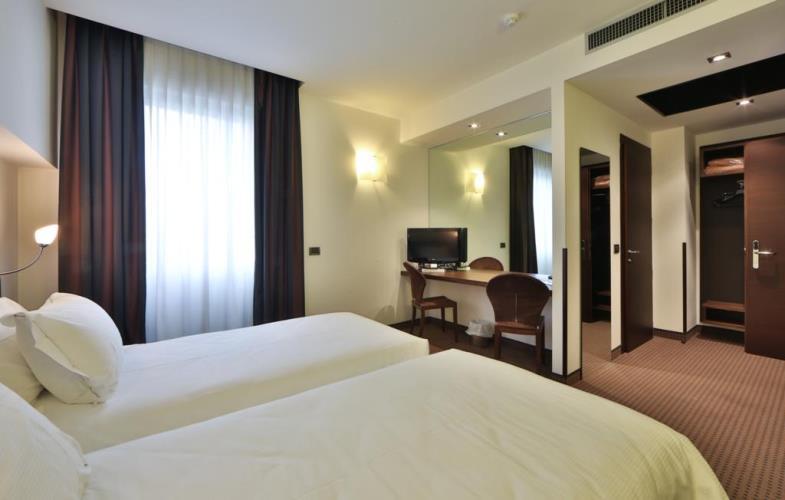 best western hotell
