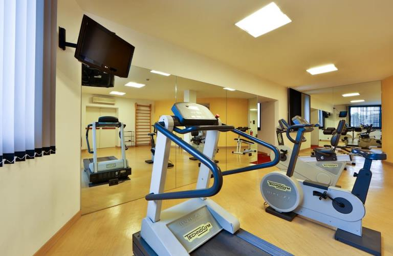 Relax and Fitness Area in Padua