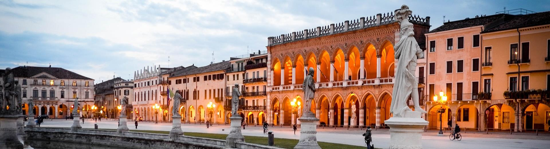 Looking for a hotel in Padua in a central location to go and discover the city? Book Best Western Hotel Biri!