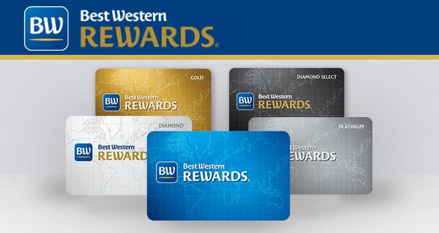 Best Western Rewards ® loyalty program-Best Western Hotel Biri Padua