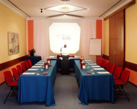 For the Organization of your events at Padua choose Best Western Hotel Biri