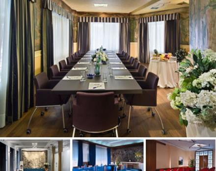 Do you have to organize an event? Are you looking for a meeting room in Padua? Discover the Best Western Hotel Biri