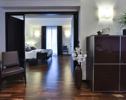 Discover the new Business rooms of Best Western Hotel Biri in Padova